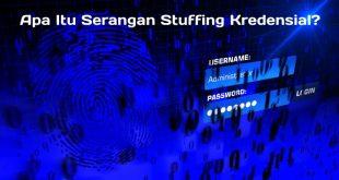Apa Itu Serangan Stuffing Kredensial?