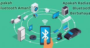 Apakah Bluetooth Aman atau Apakah Radiasi Bluetooth Berbahaya