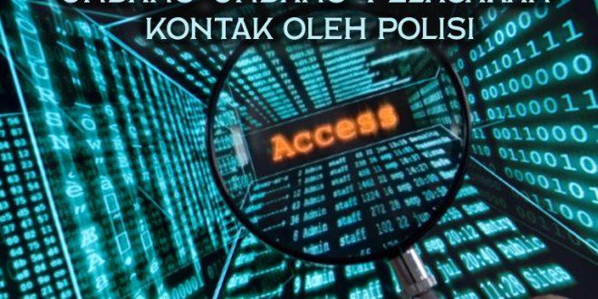 Singapura Mengesahkan Undang-Undang Pelacakan Kontak oleh Polisi